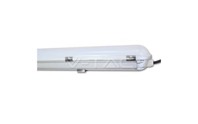 LED voděodolní lampa 150 cm 70 W denní bílá A++ 120 lm/W