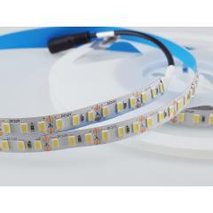 LED pásek 5730 120 LED/m studená bílá IP20
