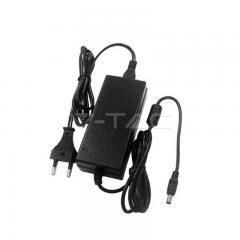 Plastový adatér pro napájení LED páskú s výkonem 78 W 12 V IP44