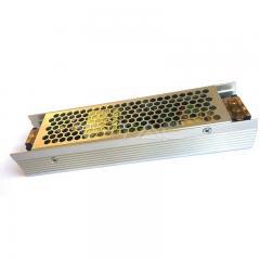 Kovový napájecí adaptér s výkonem 120 W SLIM IP20 12V/10A