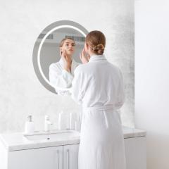 LED koupelnové zrcadlo