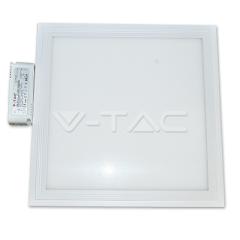 LED panel do kazetového stropu 30x30 cm 20 W teplá bílá