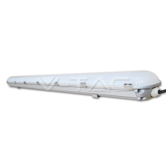 LED voděodolní lampa 150 cm 70 W studená bílá A++ 120 lm/W
