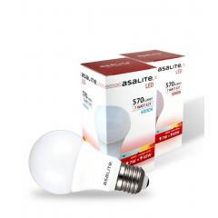 LED žárovka E27 7 W denní bílá