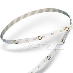 LED pásek 3528, 60 LED/m, denní bílý, krytí IP20