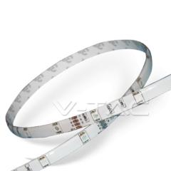 LED pásek 5050, 30 LED/m, RGB, krytí IP65