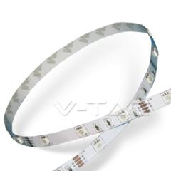 LED pásek 5050, 30 LED/m, RGB, krytí IP20
