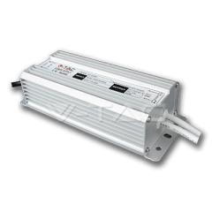 Kovový napájecí adaptér pro LED pásky 60 W IP65