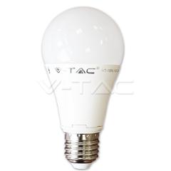 LED žárovka E27 klasik 12 W teplá bílá stmívatelná